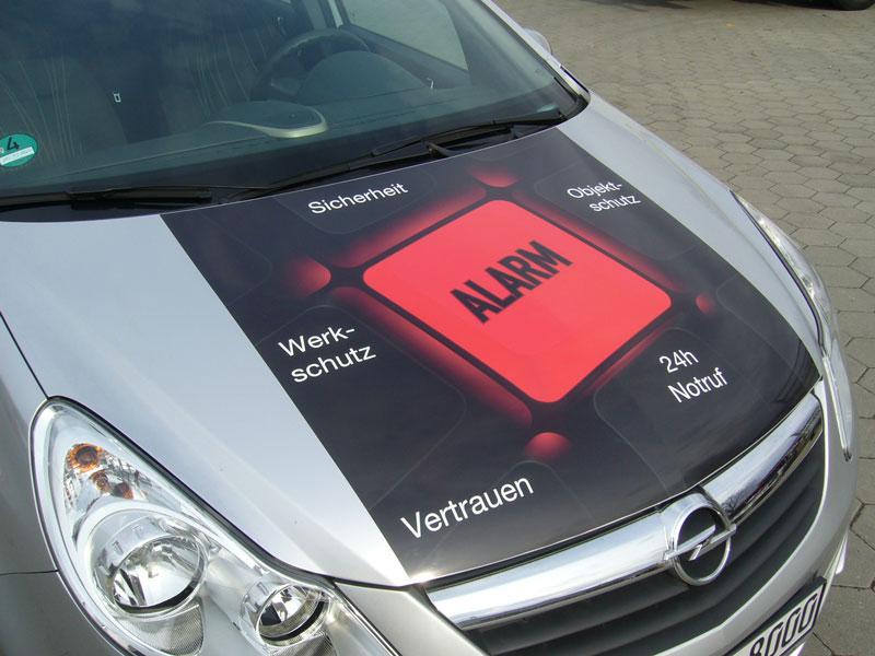 Autobeschriftungen - Werbetechnik aus Lüneburg